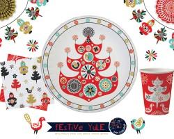 Festive-Yule