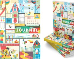 Playspace-Journal