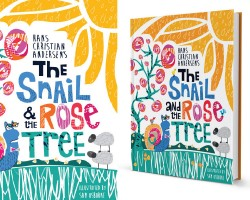 Snail-and-Rose-Tree