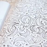 Sam Osborne Sketchbooks Doodle Pattern