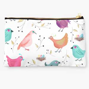 Birds-Next-Pouch-Clutch-Bag