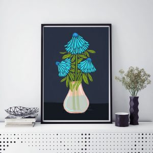 blue-echinacea-print-mockup3