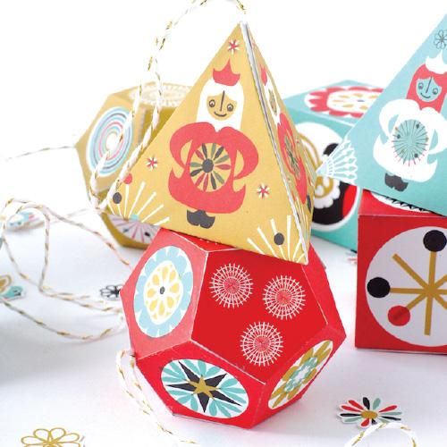 DIY-Christmas-Paper-Decorations