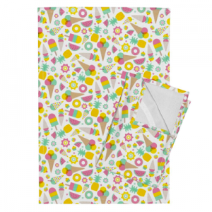 Ice-Cream-Print-Fabric-Sam-Osborne