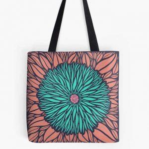 Sam-Osborne-Blue-Floral-Tote-Bag