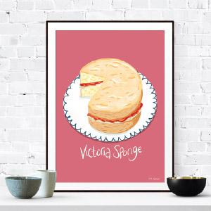 Sam-Osborne-Victoria-Sponge-Fine-Art-Print