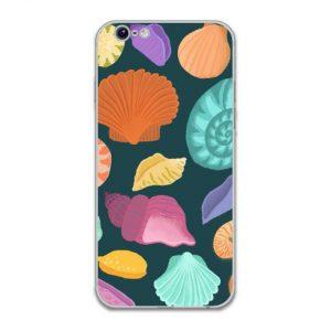 Sam Osborne Sea Shells iPhone Skin.jpg