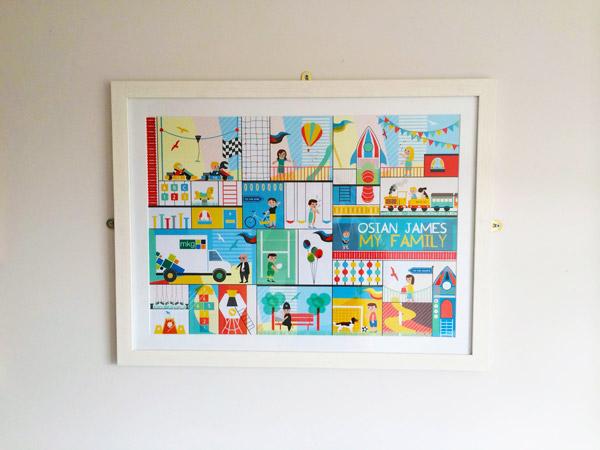 Bespoke-Baby-Illustration-Artwork