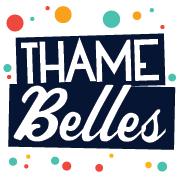 Thame Belles WI logo