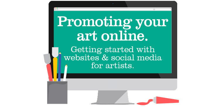 Promoting-your-art-online-course-Phoenix-studio-towersey