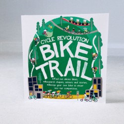 Design-Musuem-Bike-Trail-Booklet