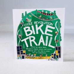 Design-Musuem-Bike-Trail-Booklet