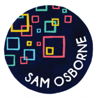 Sam Osborne - Design & Illustration