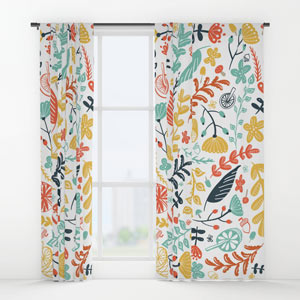 Forest-Flora-Curtains