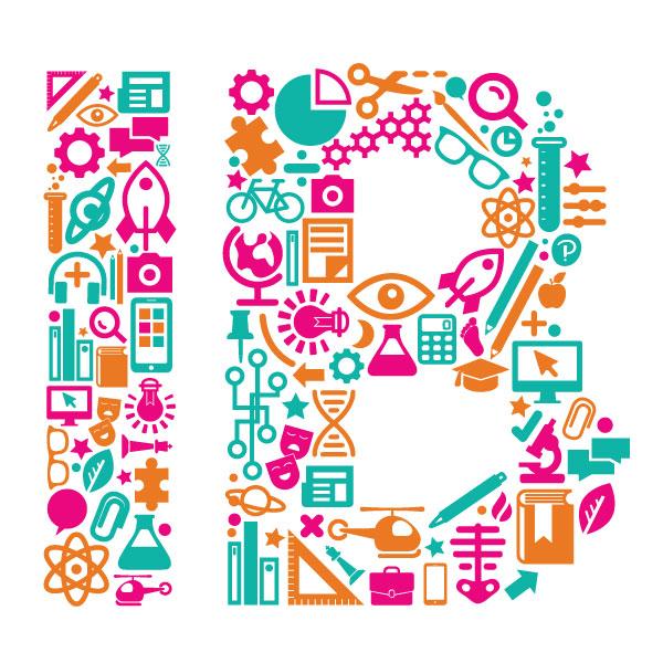 IB Logo Design and Illustration