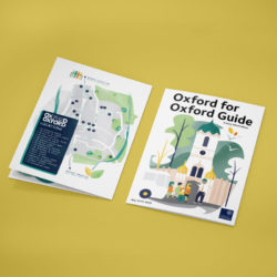 Oxford for Oxford Schools Guide Illustrations